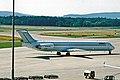 HB-INR 2 MD-82 Avione(Odette Aws) ZRH 18JUN03 (8527806498).jpg