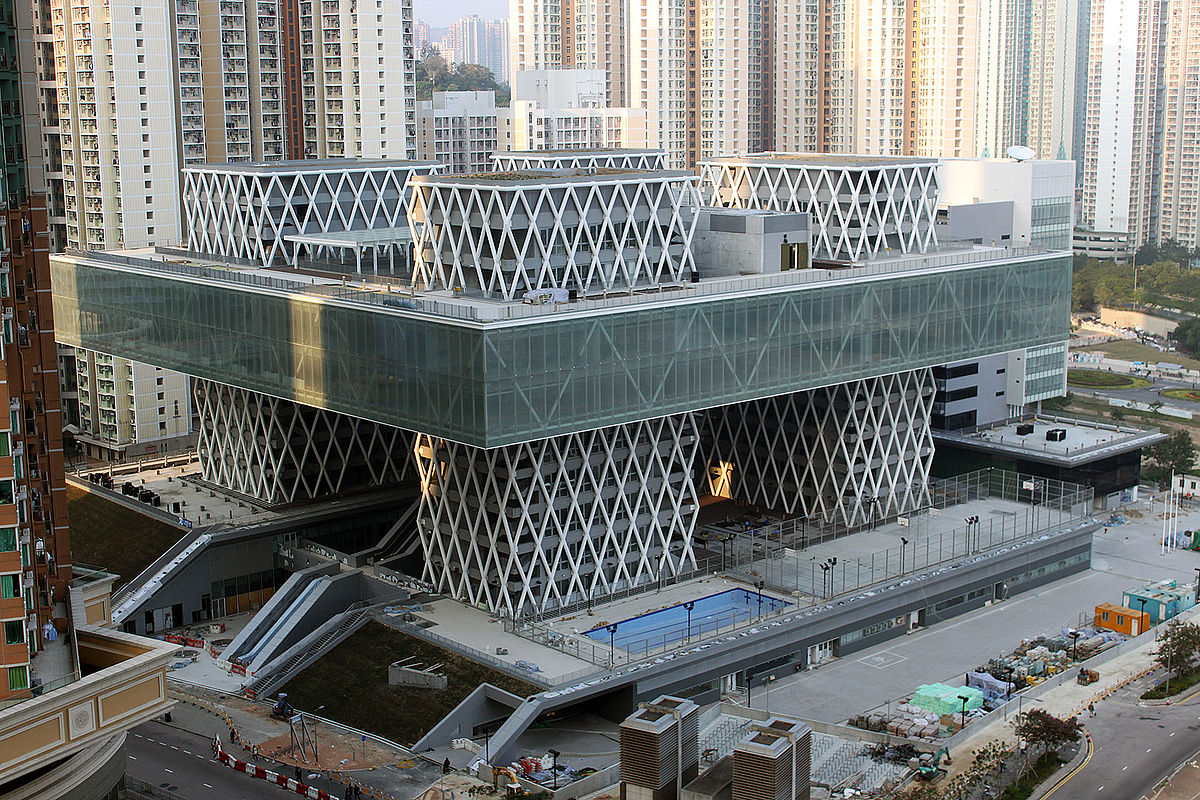 hong kong design institute wikipedia