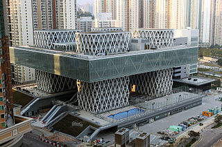 School of design in Hong Kong