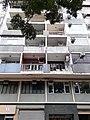 HK 半山區 Mid-levels 般咸道 Bonham Road buildings facade February 2020 SS2 01.jpg