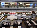HK 海富中心 Admiralty Centre Shopping Arcade Can-Teen fast food restaurant Aug-2010.JPG