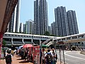 HK 葵芳 Kwai Fong Hing 興寧路 Ning Road 葵仁路 Kwai Yan Road New Kwai Fong Gardens May 2019 SSG 02.jpg