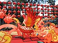 HK 銅鑼灣 CWB 維園 Victoria Park day 中秋節 night Mid Autumn Festival big dragon in art September 2019 SSG 16.jpg