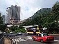 HK 香港南區 Southern District PFL Pokfulam 薄扶林道 Pok Fu Lam Road September 2019 SSG 25.jpg