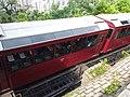 HK 香港 VP 維多利亞山頂 Victoria Peak Tram 白加道 Barker Road stop April 2020 SSG 10.jpg