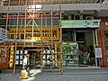 HK Hung Hom 黃埔新邨 Whampoa Estate pedestrian zone Midland Realty new shop Mar-2013.JPG