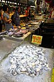 HK SMP 秀茂坪市場 Sau Mau Ping Market July 2018 IX2 raw oster seafood display.jpg