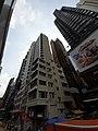 HK Tram 92 view 灣仔 Wan Chai 莊士敦道 Johnston Road October 2019 SS2 30 Tai Yuen Street.jpg
