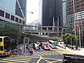 HK Tram tour view 金鐘道 Queensway Admiralty April 2019 SSG 02.jpg
