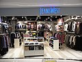 HK Tung Chung Fu Tung Estate Plaza shop JeansWest Oct-2012.JPG