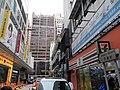 HK WC 灣仔 Wan Chai 莊士敦道 Johnston Road Mallory Street April 2021 SS2 01.jpg