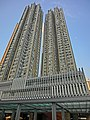 HK Wan Chai North 灣景中心大廈 Causeway Centre facade Mar-2013.JPG