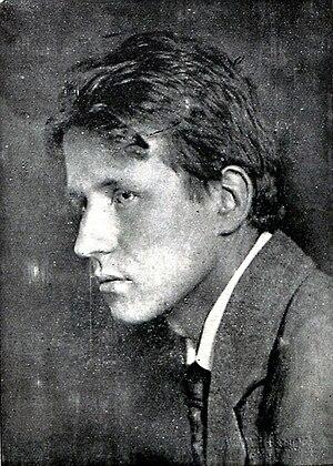 Franz von Hoesslin - Franz von Hoesslin