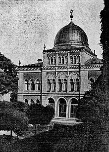 Synagoge Lübeck