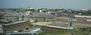 HM Prison Cardiff - HM Prison Cardiff
