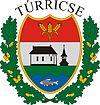 Huy hiệu của Túrricse