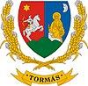 Huy hiệu của Tormás