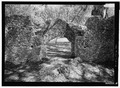 Haig Point Tabby Ruins, Haig Point Road, Daufuskie Landing, Beaufort County, SC HABS SC-867-21.tif