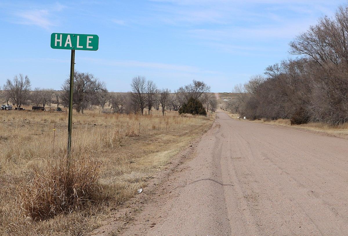 Hale, Colorado