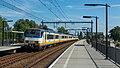 Halfweg-Zwanenburg NSR SGMM 2961-2134 Sprinter 5459 Zandvoort aan Zee (48842149983).jpg
