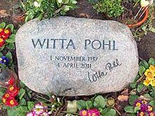Witta Pohl - Wikipedia