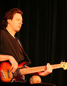 Hank Van Sickle 2006.jpg
