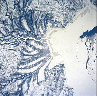 James Bay - Hannah Bay at the southern end of James Bay.