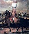 Hans Eworth Osmanischer Wurdentrager zu Pferd.jpg