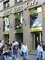 Hard Rock Cafe Barcelona Catalonia.JPG
