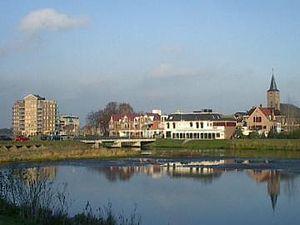 Hardenberg - Hardenberg city centre