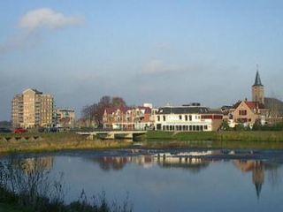 Hardenberg Municipality in Overijssel, Netherlands