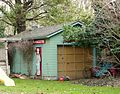 Harding House 19th garage - Irvington HD - Portland Oregon.jpg