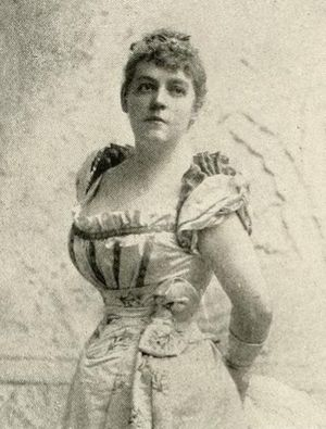Harriet Hubbard Ayer - Harriet Hubbard Ayer
