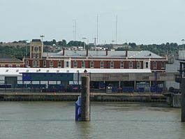 Harwich International railway station in 2008.jpg