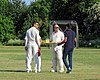 Hatfield Heath CC v. Netteswell CC on Hatfield Heath village green, Essex, England 37.jpg
