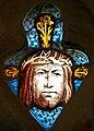 Hatzenport, Johanneskirche, Christus mit der Dornenkrone.jpg