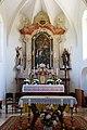 Hauptaltar in der Kirche 4762 in A-2133 Fallbach.jpg