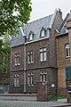 Haus Justinusplatz 1 F-Hoechst.jpg