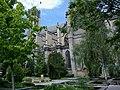 Haute-Vienne Limoges Cathedrale Saint-Etienne Jardin de L'Eveche 28052012 - panoramio (1).jpg