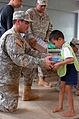 Hawaii Soldiers, Thai Marines distribute 37,000 cartons of milk to schools, community DVIDS151260.jpg