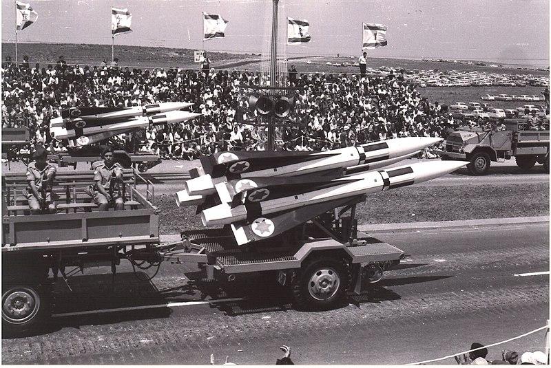 الدفاع الجوي الإسرائيليIsrael Air Defense 800px-Hawkbamizad