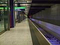 Heathrow Terminal 5 Express stn platform 3 look east2.JPG