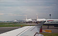 Heathrow queue, Sept. 2010 - Flickr - PhillipC.jpg