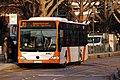 Heidelberg - Kurfürsten-Anlage - Mercedes-Benz Citaro FL - RNV 8385 - MA-RN 718 - 2019-02-06 16-28-33.jpg