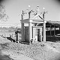 Heiligdom in de omgeving van Jericho ter plaatse van de doopplaats van Jezus Chr, Bestanddeelnr 255-5640.jpg