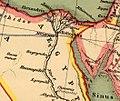 Heinrich Kiepert. Imperia Persarum et Macedonum. 1903 (FB).jpg