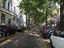 Helenenstraße in Hamburg