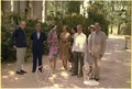 Helmut Schmidt, James Callaghan, Jimmy Carter, Giscard d'Estaing and their wives in Guadeloupe. - NARA - 182934.tif