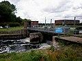 Hempholme Weir - geograph.org.uk - 1410049.jpg