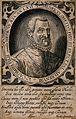 Hendrik Smet. Line engraving by J. Grandhomme. Wellcome V0005481.jpg
